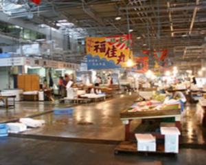 高知中央卸売市場